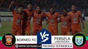 Prediksi Bola Liga Indonesia Borneo Fc vs Persela 26 November 2018
