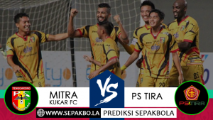 Prediksi Bola Liga Indonesia Mitra Kukar vs PS Tira 23 November 2018