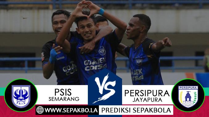 Prediksi Bola Liga Indonesia PSIS Semarang vs Persipura 01 Desember 2018