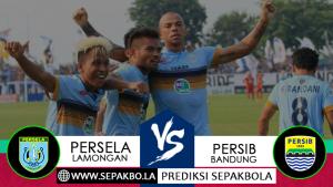 Prediksi Bola Liga Indonesia Persela vs Persib 01 Desember 2018