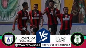 Prediksi Bola Liga Indonesia Persipura vs Psms 24 November 2018