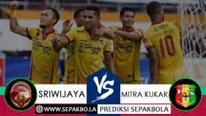 Prediksi Bola Liga Indonesia Sriwijaya Fc vs Mitra Kukar 30 November 2018