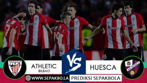 Prediksi Sepakbola Athletic Bilbao vs Huesca 29 November 2018