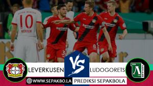 Prediksi Sepakbola Bayern Leverkusen vs Ludogorets Razgrad 30 November 2018
