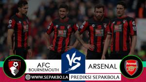 Prediksi Sepakbola Bournemouth vs Arsenal 25 November 2018