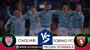 Prediksi Sepakbola Cagliari vs Torino 27 November 2018