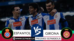 Prediksi Sepakbola Espanyol vs Girona 26 November 2018
