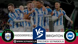 Prediksi Sepakbola Huddersfield Town vs Brighton Hove Albion 01 Desember 2018