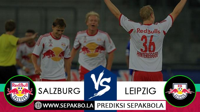 Prediksi Sepakbola Red Bull Salzburg vs RB Leipzig 30 November 2018