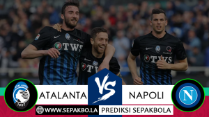 Prediksi Bola Atalanta vs Napoli 04 Desember 2018