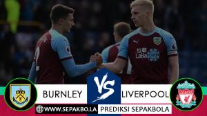 Prediksi Bola Burnley vs Liverpool 05 Desember 2018