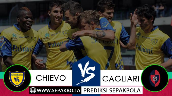Prediksi Bola Chievo vs Cagliari 06Desember 2018