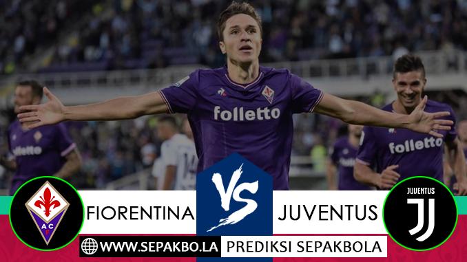 Prediksi Bola Fiorentina vs Juventus 02 Desember 2018
