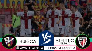 Prediksi Bola Huesca vs Athletic Bilbao 07 Desember 2018