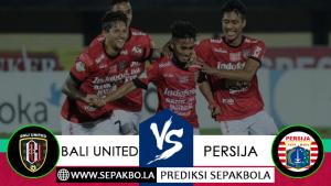 Prediksi Bola Liga Indonesia Bali United vs Persija 02 Desember 2018