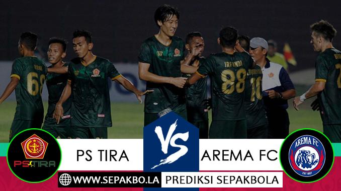 Prediksi Bola Liga Indonesia PS Tira vs Arema Fc 02 Desember 2018