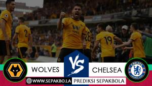 Prediksi Bola Wolverhampton vs Chelsea 06 Desember 2018