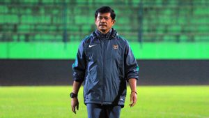 Indra Sjafri Akan Tinggalkan Timnas Indonesia U-22