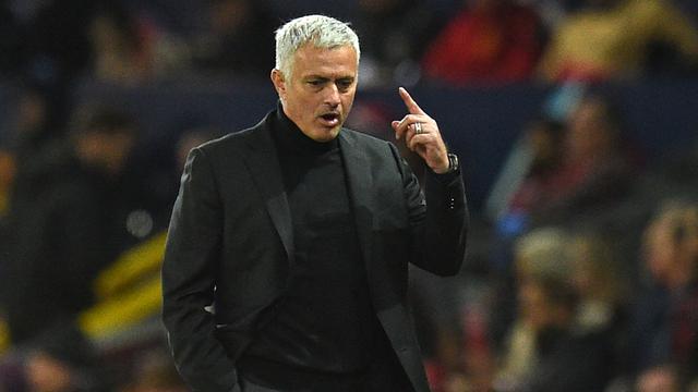 Di Pecat Manchester United, Jose Mourinho Sulit Kembali ke Liga Inggris