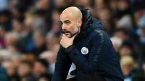 Jika Man City Kalah, Guardiola Akui Liverpool Bisa Jadi Juara
