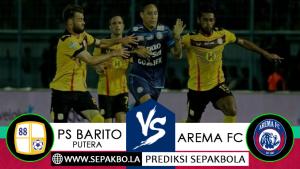 Prediksi Bola Liga Indonesia Arema Fc vs Barito Putera 23 November 2018