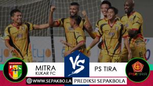 Prediksi Bola Liga Indonesia Mitra Kukar vs PS Tira 23 November 2018