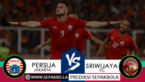 Prediksi Bola Liga Indonesia Persija vs Sriwijaya Fc 24 November 2018