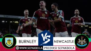 Prediksi Sepakbola Burnley vs Newcastle 27 November 2018