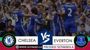 Prediksi Sepakbola Chelsea vs Everton 11 November 2018