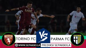 Prediksi Sepakbola Torino vs Parma 10 November 2018