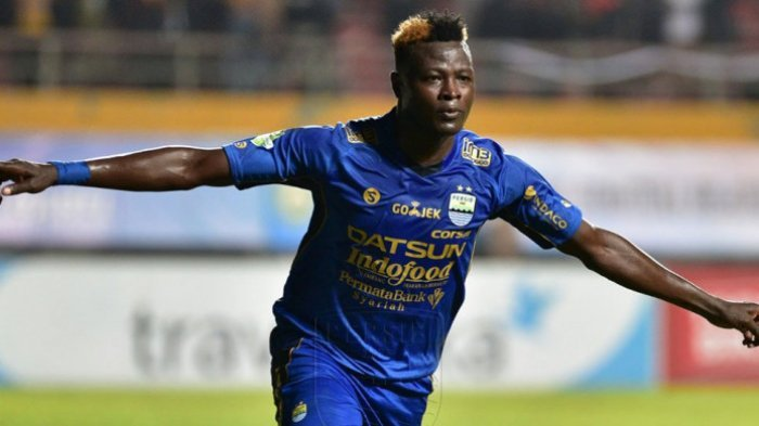 3 Penyerang Andalan Persib Bandung Untuk Mengarungi Liga 1 2019